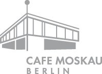 CAFE MOSKAU Berlin